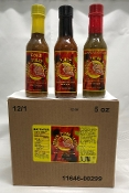 Conch Turbo Sauce Mixed Case of 12